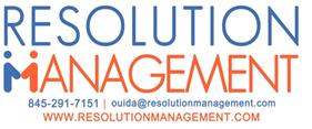 Resolution Management